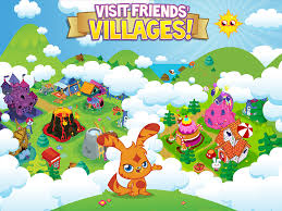 moshi monsters village android apps on google play
