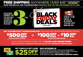 jcpenney black friday deals now live plus a coupon code