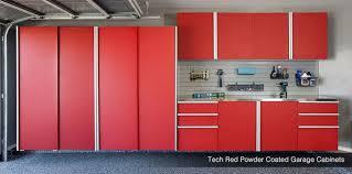 Custom Cabinets Michigan Garage Cabinets Michigan Wood Powder Coated Custom Garage Cabinets