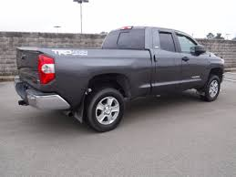 2014 used toyota tundra double cab 4 6l v8 6 spd at sr gs at