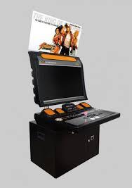 sit down arcade cabinet jamma sit down arcade cabinets for sale arcade cabinets