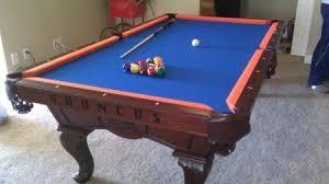 pool table moving company chris and tom s billiard s service spokane coeur d alene moscow