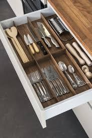 range tiroir cuisine tiroir avec range couvert anti dérapant cuisine kitchen