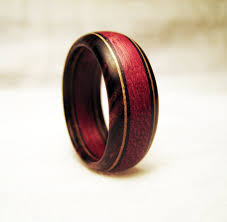 Wooden Wedding Rings by Wooden Wedding Rings Pros And Cons