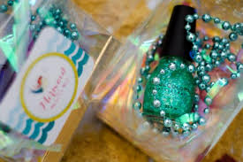 Mermaid Favors For Boys by Mermaid Or The Sea Ideas Inspiration My Frugal
