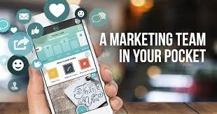House Rules Design App Ripl Social Media Marketing For Small Business