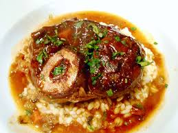 cuisiner un osso bucco osso buco one of italy s most ancient dishes and a siena favorite