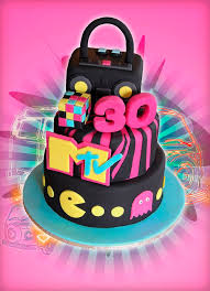 80s Theme Party Ideas Decorations 38 Best Awesome 80s 30th Birthday Party Images On Pinterest 30th