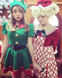 Halloween Elf Costumes 25 Christmas Costumes Ideas Snowman