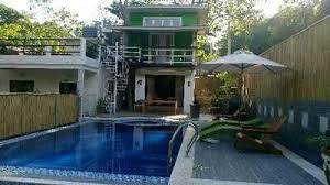 tali house 15 h15 2 storey house with pool tali beach