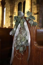 best 25 wedding pew decorations ideas on pinterest pew