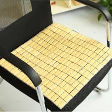 Non Slip Chair Pads Summer Good Quality Sofa Mat Chair Pad Cushion Bamboo Chair