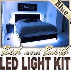 Led Lights For Bedrooms - how to build a diy floating bed frame with led lighting