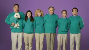 Seeking Episode Cast The Goldbergs Review The Goldberg The Tracking Board