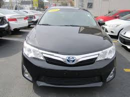 toyota camry hybrid for sale by owner used 2013 toyota camry hybrid xle one owner at green leaf auto sales