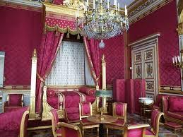 chateau de chambres chateau de compiègne chambre de l impératrice picture of palais