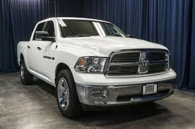 2011 dodge ram 1500 big horn 4x4 northwest motorsport