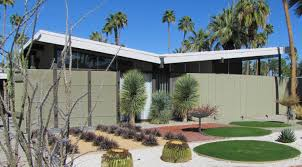 stucco colors for mid century modern homes google search