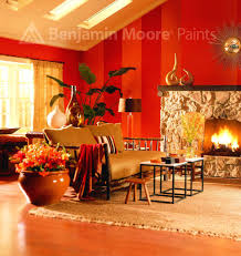 orange and red living room benjamin moore photography flickrred
