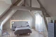 chambre parentale sous comble suite parentale sous les combles création 3d décoration et