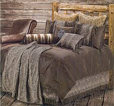 Leopard King Size Comforter Set Best 25 Western Comforter Sets Ideas On Pinterest Western