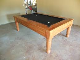 Dining Room Pool Table by Dining Room U0026 Pool Tables U2013 Mellowood Furniture