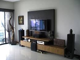 tv room furniture home design