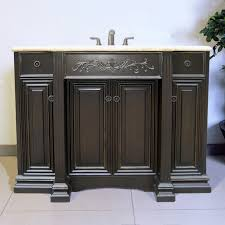 48 Inch Bathroom Vanities With Tops 48 Inch Bathroom Vanity With Top And Sink Inexpensive Bathroom