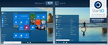 stardock brings the start menu back to windows 10 with start10