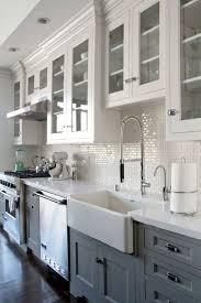 shaker style kitchen ideas 70 awezome farmhouse kitchen cabinet makeover design ideas
