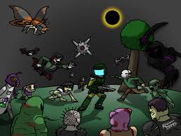 Terraria Blind Fold Drawings U0026 Paintings Ppower Arts Page 70 Terraria Community