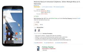 amazon black friday lightning deals times updated killer black friday deal nexus 5x 80 off on amazon b u0026h