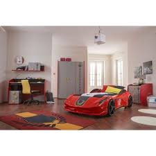 Ferrari Bed 42 Best Car Bed Theme Bedroom Images On Pinterest Theme Bedrooms