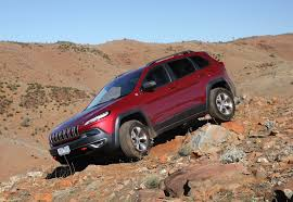 rattletrap jeep 2014 jeep cherokee trailhawk review off road caradvice