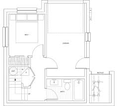 500 sq ft tiny house stylish design 10 500 sq ft tiny house plans small just sq ft with a
