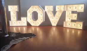 love u0027 to hire lightslove
