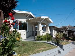bushrod oakland is the hottest real estate market in america