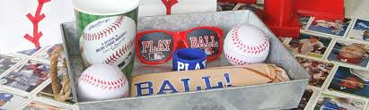 baseball party ideas baseball party ideas sports party ideas at birthday in a box