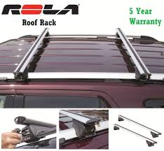 Car Roof Box Ebay by Chevy Suburban Roof Rack Ebay