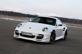 porsche carrera 2010 2010 techart porsche 911 turbo s boosted by new power kit