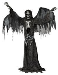 Halloween Reaper Costume Grim Reaper
