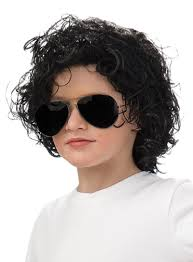 party city halloween costumes michael jackson michael jackson deluxe billie jean jacket child buycostumes com