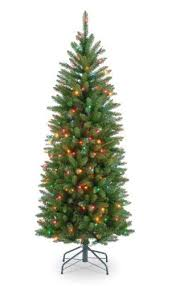 40 best artificial christmas trees images on pinterest