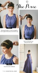 on the go hairstyles 5 quick and easy bridesmaid hairstyles the everygirl