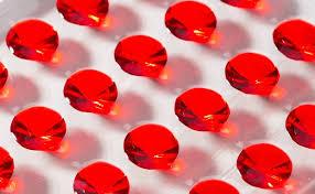 edible jewels edible rubies gems jewels jelly cake decorations cupcake