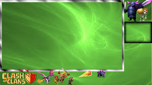 image for clash of clans clash of clans twitch background free twitch overlays and gaming