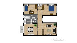 Floor Plan Com by Interactive Floor Plans For Real Estate Drawbotics
