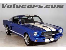 ford mustang shelby gt350 for sale 1966 ford mustang shelby gt350 for sale classiccars com cc 1006991
