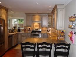 Cottage Kitchen Remodel by Cottage Kitchen With A Quaint Corner Window Kitchen Pinterest