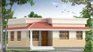2bhk House Design Plans 2bhk House Interior Design U0026 Plan 10lakhs In Kerala House Youtube